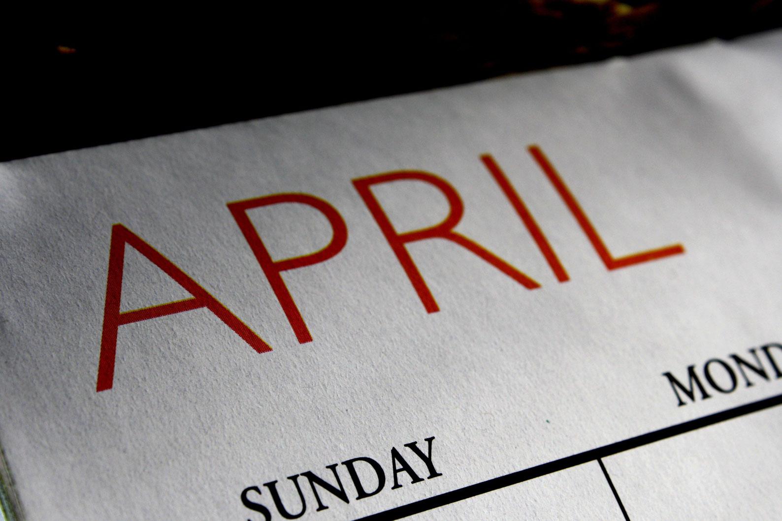 Aprile: mercato in crescita e finanziamenti in arrivo