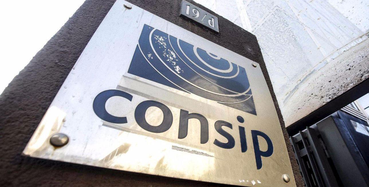Consip, utile in crescita a 5,8 milioni di euro