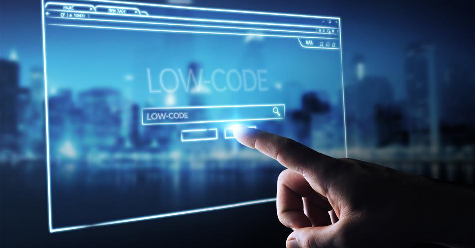 Forrester, lo sviluppo low-code accelera le aziende