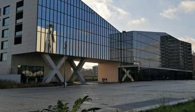 Nexxt, nuova sede di Fastweb a Milano