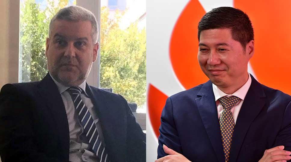 Colt e Huawei, nuove sedi italiane