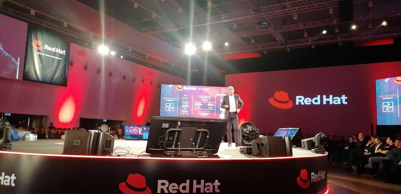 Red Hat, neutralità e valori dell'open source