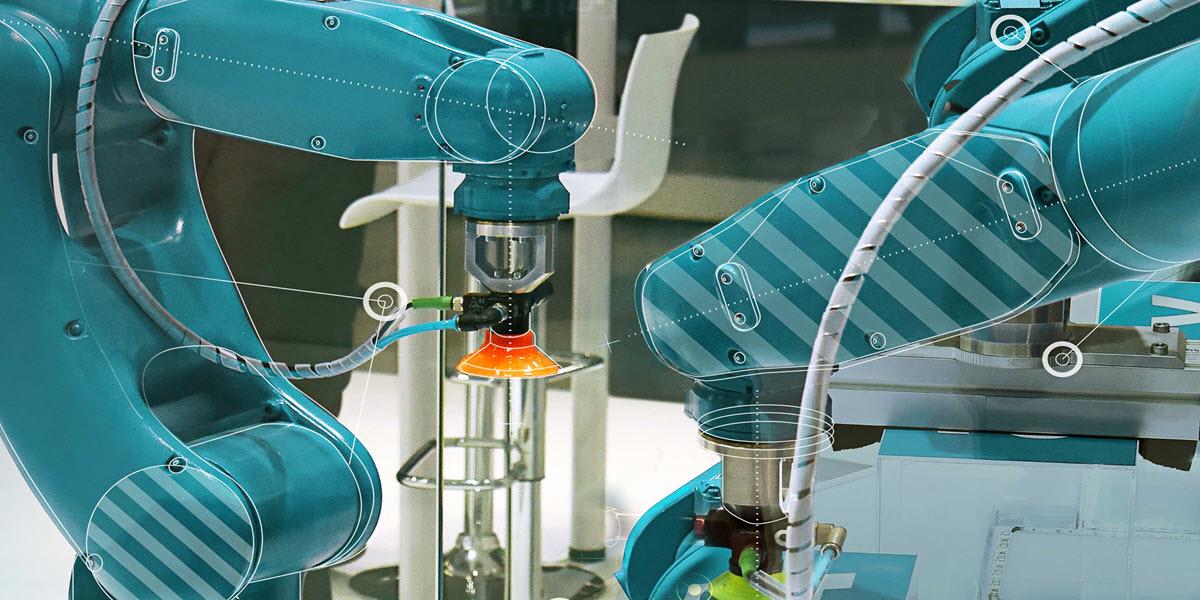 Sps Italia 2019, l'Industria 4.0 entra in produzione