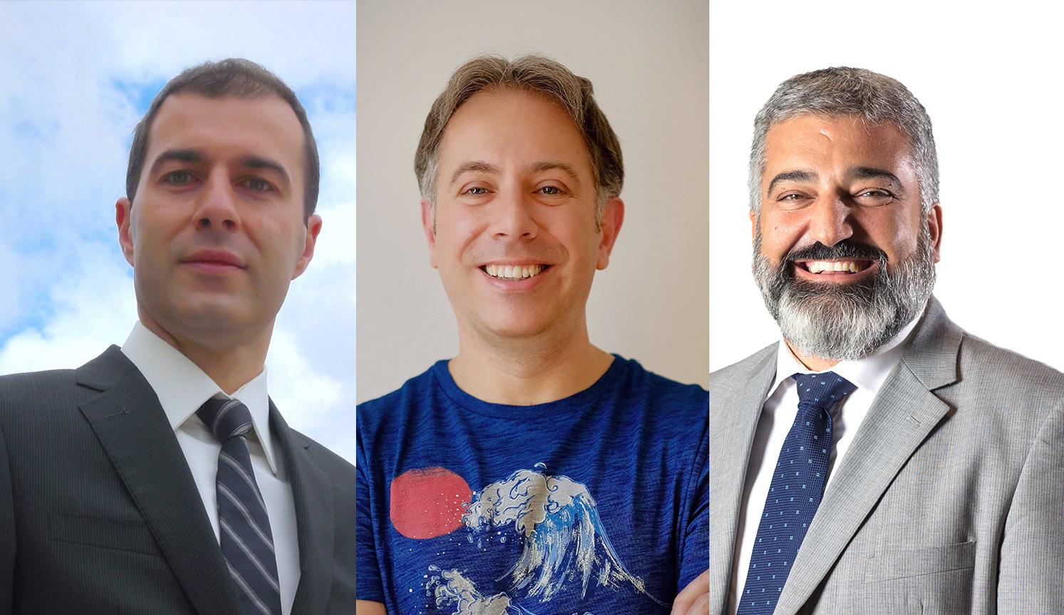 Aws, Google e Microsoft: tre evangelist cloud