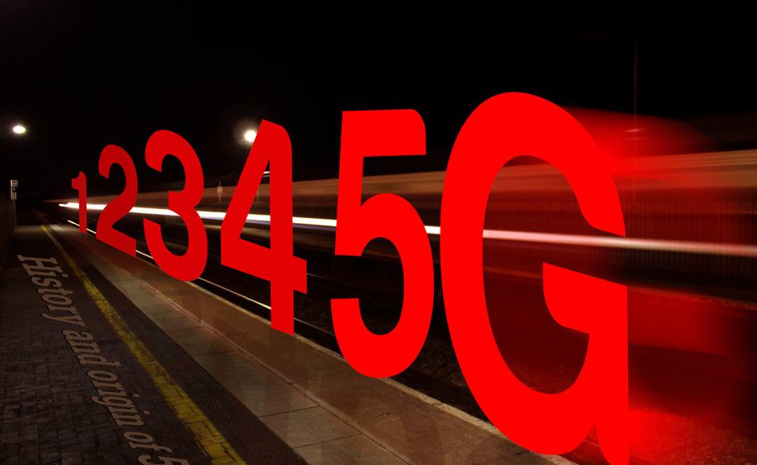 Vodafone avvia il 5G in cinque città