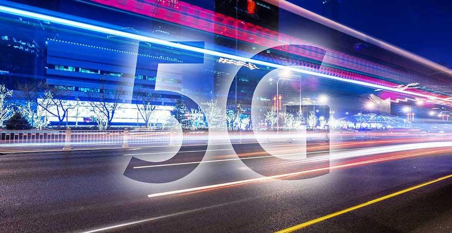 Tim accende il 5G a Torino, Roma e Napoli