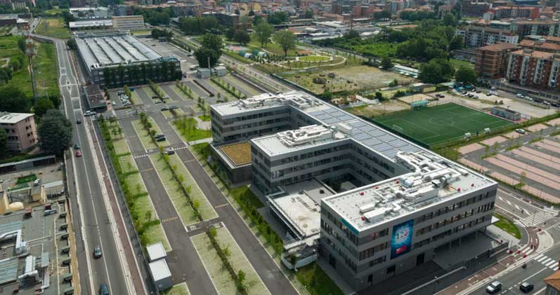 Casa Siemens, modello smart verso l'autosufficienza