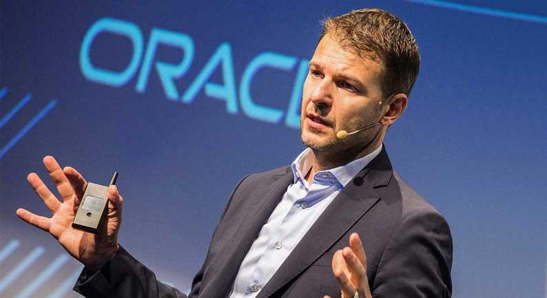 Spoletini (Oracle): Cloud, legame win-win con i clienti
