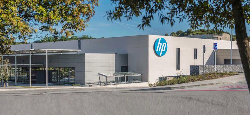 HP, a Barcellona si sperimenta la stampa 3D