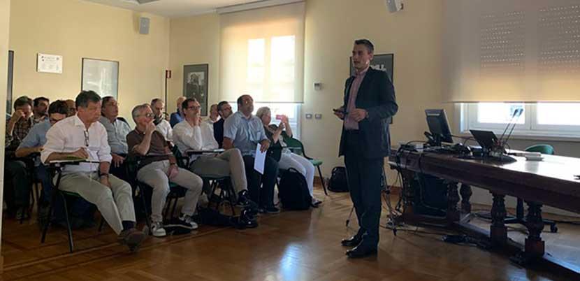 IoT e digitalizzazione, se ne discute a Genova