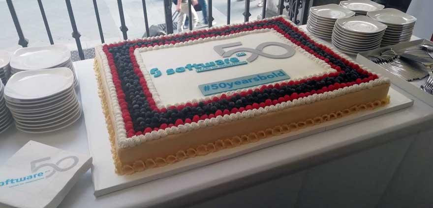 Software AG, 50 anni di legami con i clienti