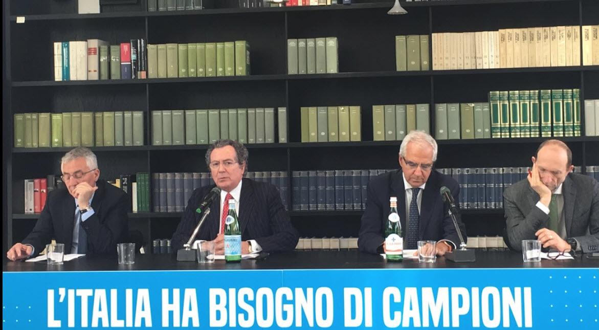 Istat, il Censimento imprese diventa permanente