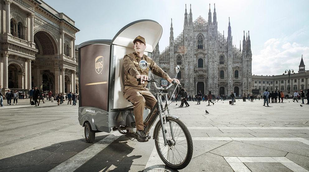 Milano, modello virtuoso di mobilità smart