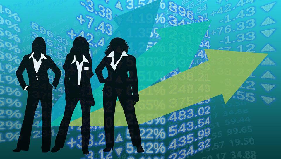 Ipsos: eCommerce, valorizzazione al femminile
