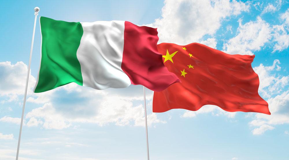 Italia-Cina, e-commerce e startup (e Via della Seta)