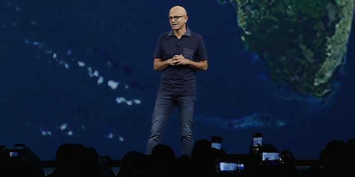 Microsoft Ignite 2019, dal cloud all'edge