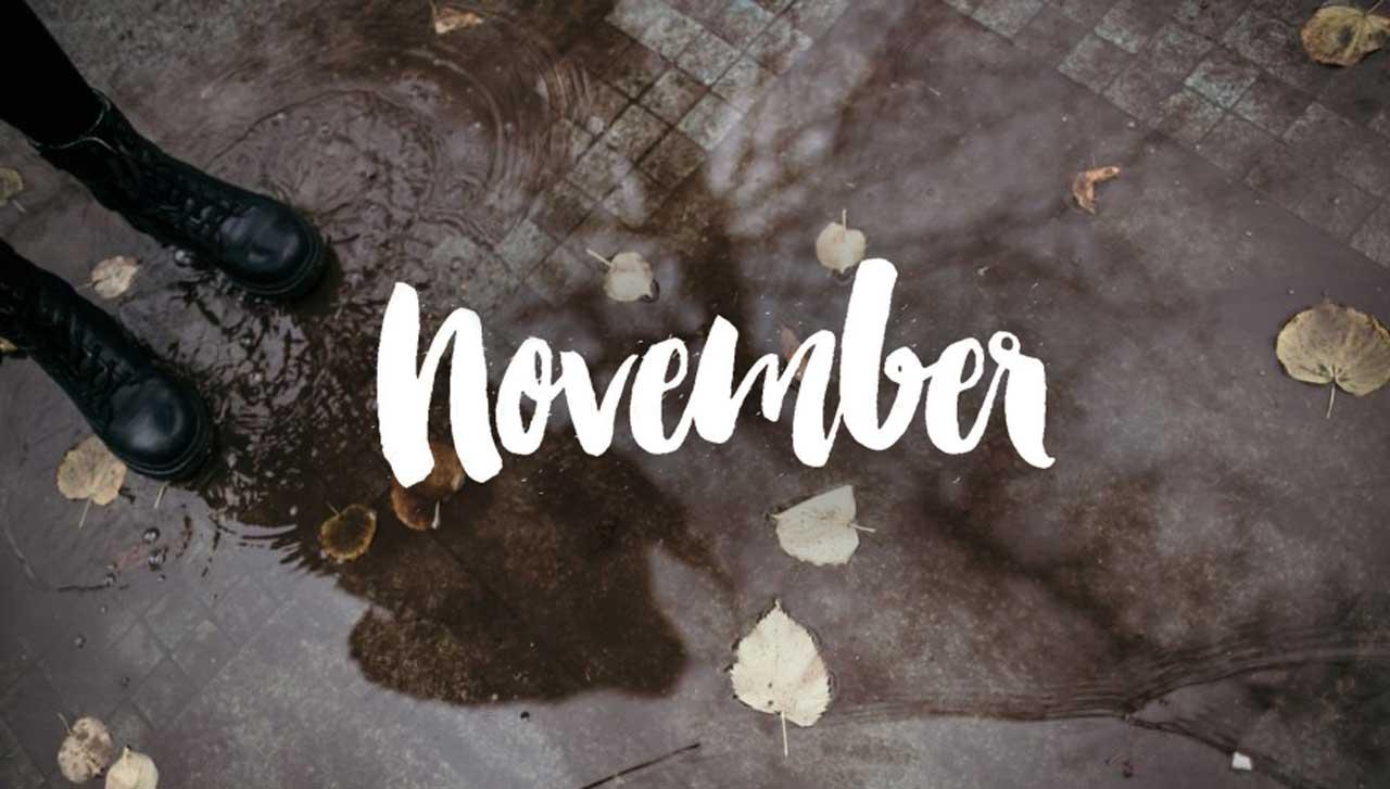 Ottobre, un foliage di eventi