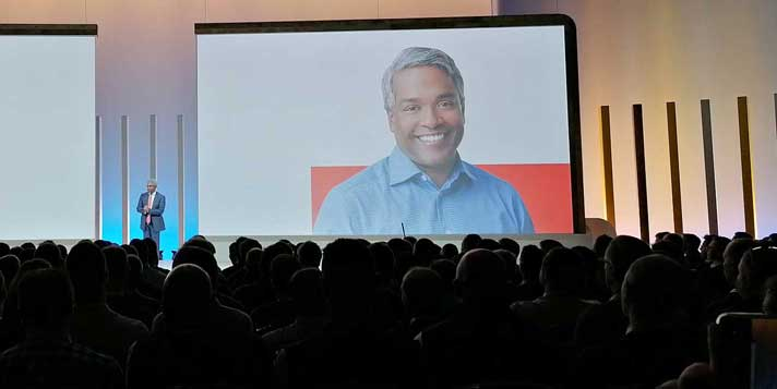 Google Cloud Next, attenzione sulla sicurezza