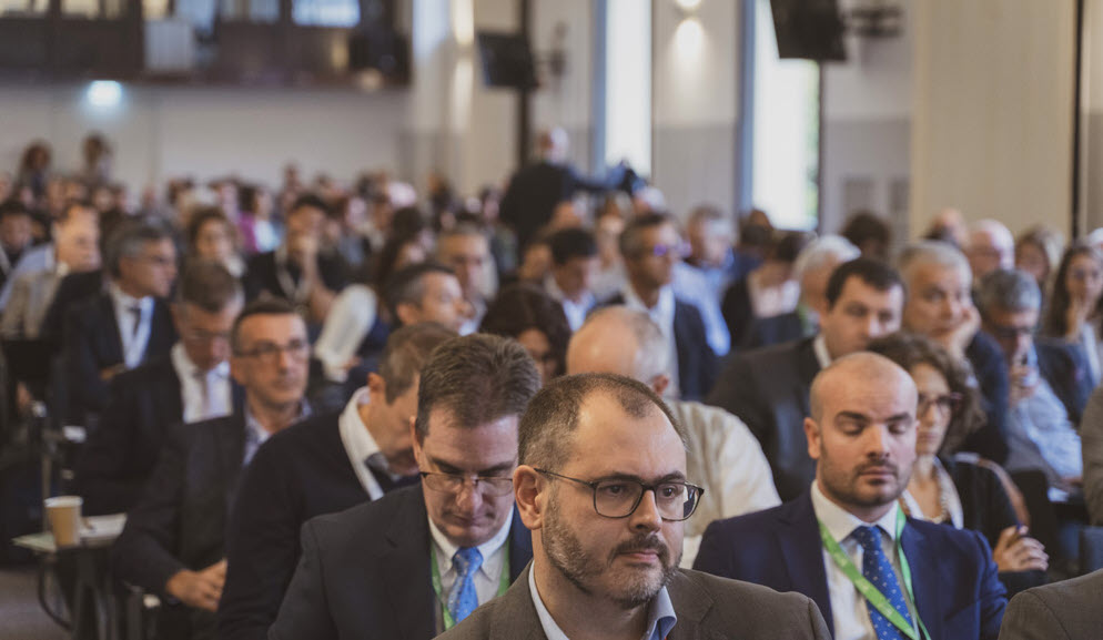 Digital Health Summit 2019, preparare il futuro