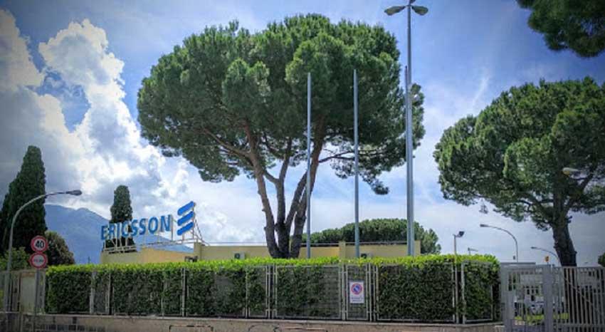 Ericsson, la ricerca per il 5G cresce in Italia