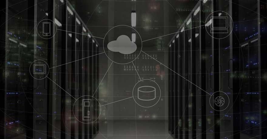 Cloud e data center, i servizi in crescita