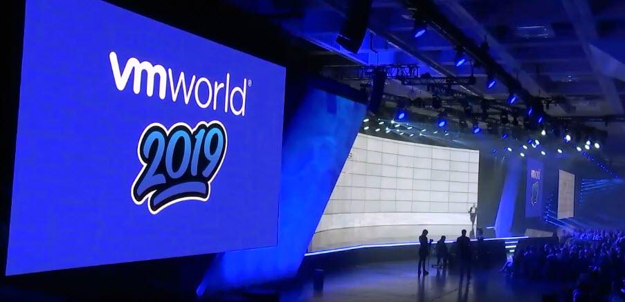 Vmworld 2019, multicloud e acquisizioni mirate