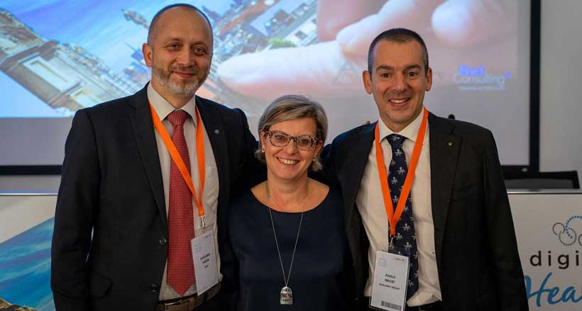 Digital Health Summit 2019, la sanità si confronta