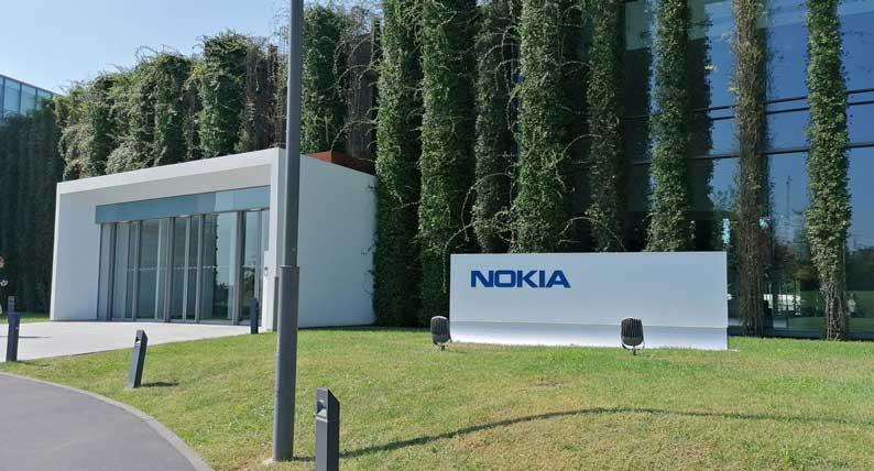 Nokia, l'Innovation hub di Vimercate si specializza