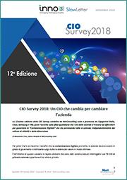 Speciale CIO Survey 2018