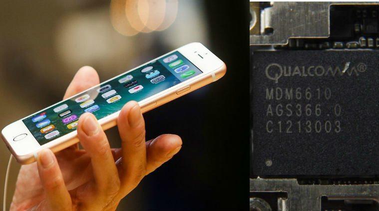 Continua la querelle tra Apple e Qualcomm
