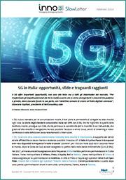 Speciale 5G - SlowLetter Febbraio 2019