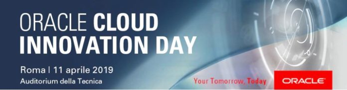 Oracle Cloud Innovation Day