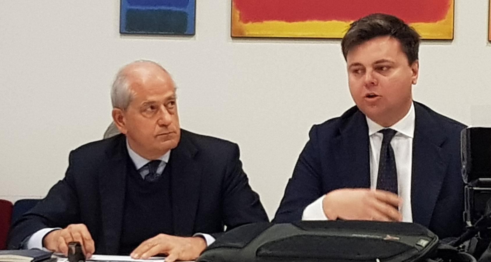 Rapporto Anitec-Assinform: cresce il mercato digitale, +2,5% nel 2018