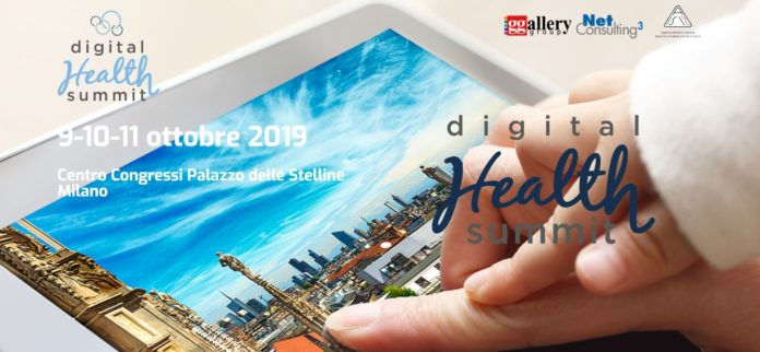 Digital Health Summit 2019