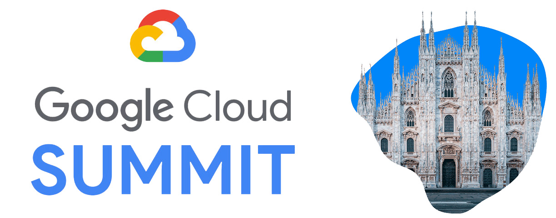 Google Cloud Summit
