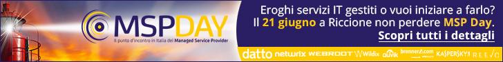 MSP DAY - 21 giugno, Riccione