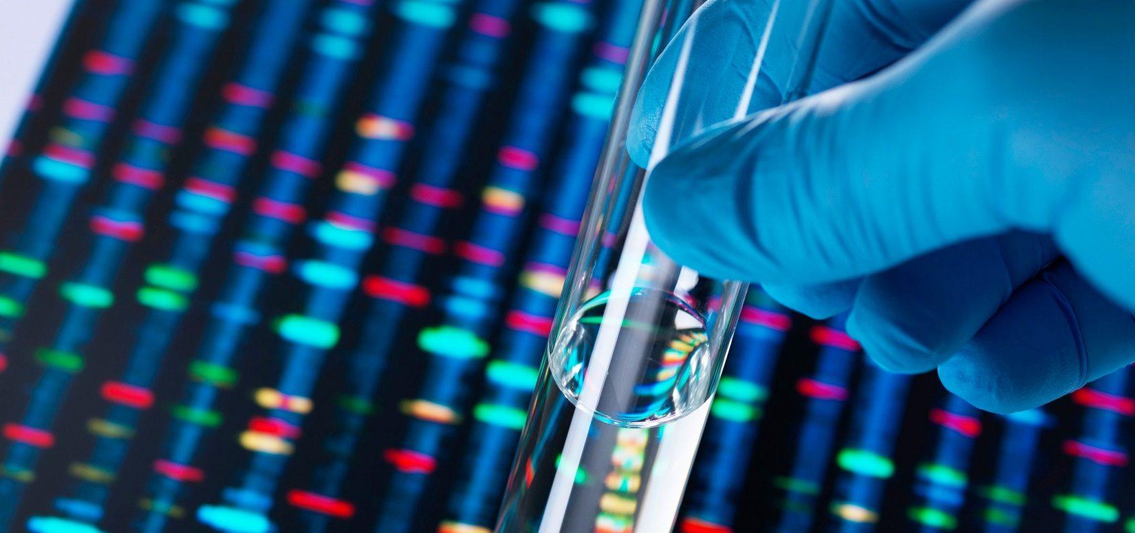 Genomica, elaborazione accelerata grazie all'AI