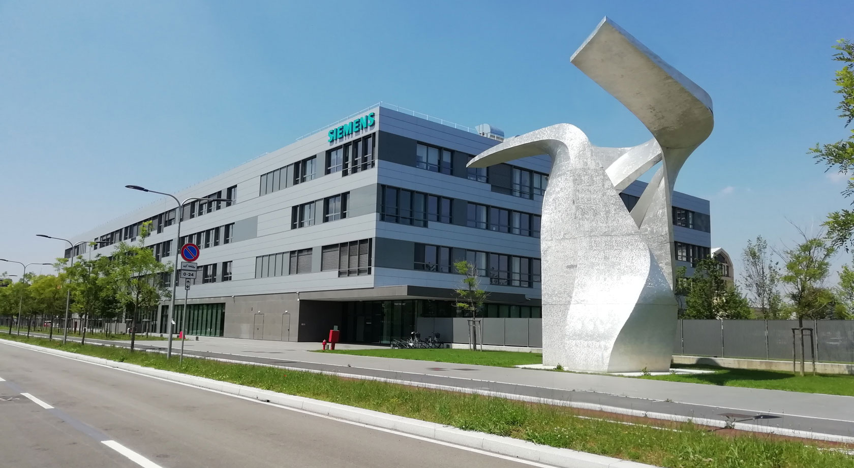Siemens sposta i processi verso il digitale
