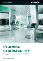 Evolving Cybersecurity Finance