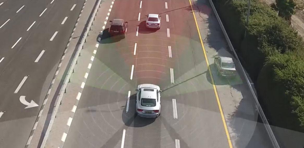 Guida autonoma, 12 regole per la sicurezza