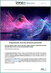 Speciale Programmatic Advertising – SlowLetter Luglio 2019