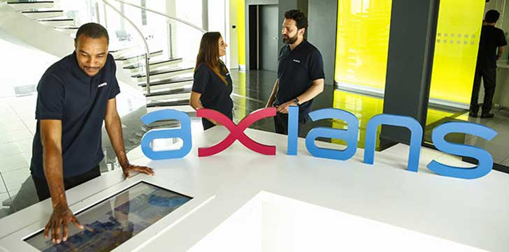 Axians, IT e relazioni trasformano il business