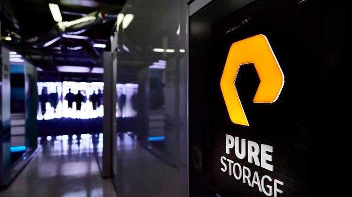 Pure Storage, l'alleanza TAP spinge l'integrazione