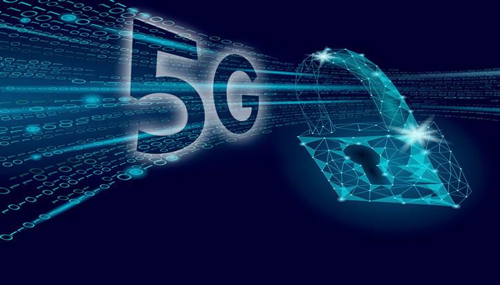 5G e perimetro di sicurezza