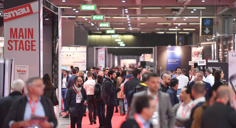 Smau Milano, Open Innovation e aziende a confronto