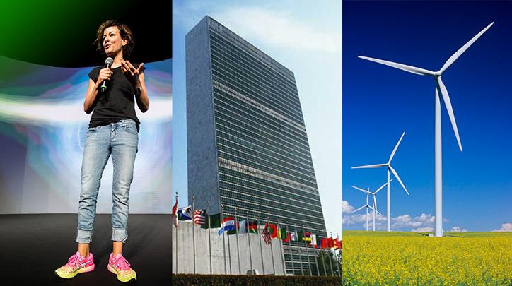 Sostenibilità e tecnologia, il legame c'è