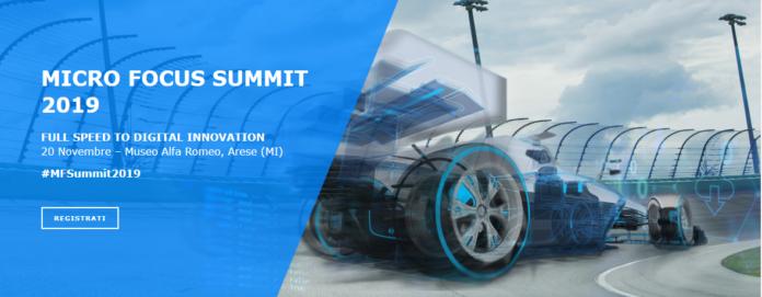 Micro Focus Summit
