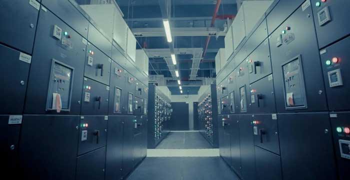 Data center, location originali e ardite