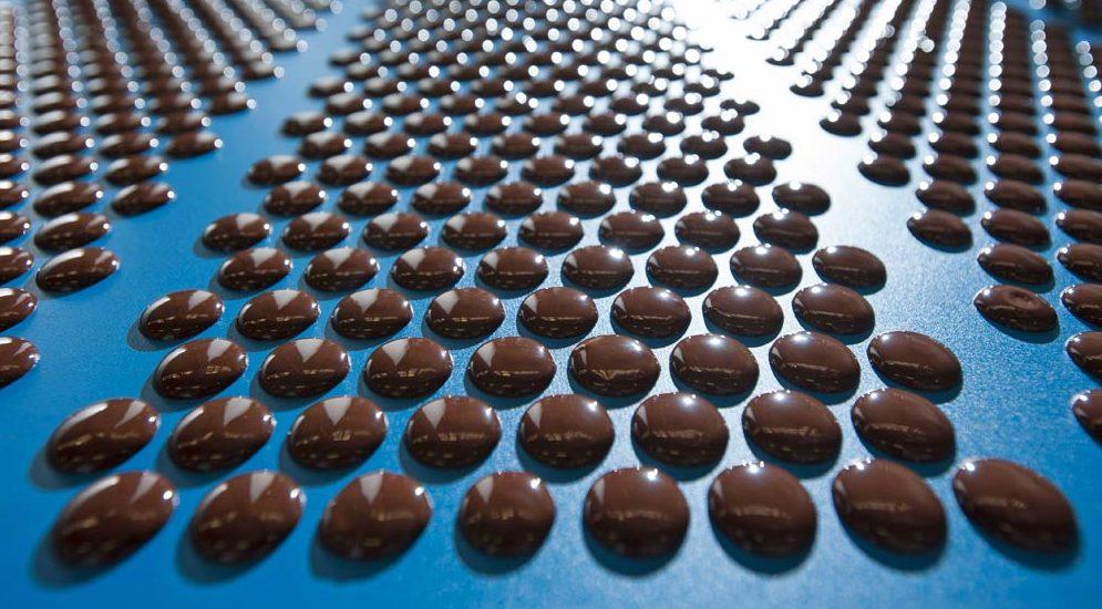 Nutkao, la fabbrica del cioccolato 4.0