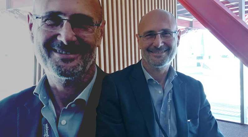 Loscalzo (Schneider): Obiettivi 2020, non scherziamo